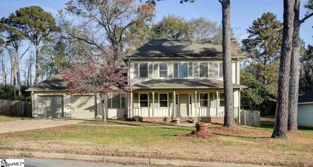 113 Pine Gate Drive, Greenville, SC 29607 (#1380672) :: Coldwell Banker Caine