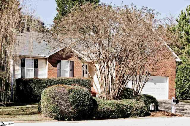 108 Windy Meadow Way, Simpsonville, SC 29680 (#1380689) :: Coldwell Banker Caine