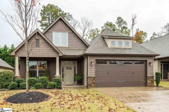 334 Owasso Drive, Greenville, SC 29615 (#1380740) :: The Toates Team