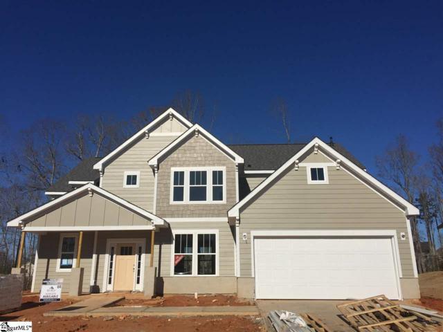 904 Lockhurst Drive, Simpsonville, SC 29681 (#1380749) :: Hamilton & Co. of Keller Williams Greenville Upstate