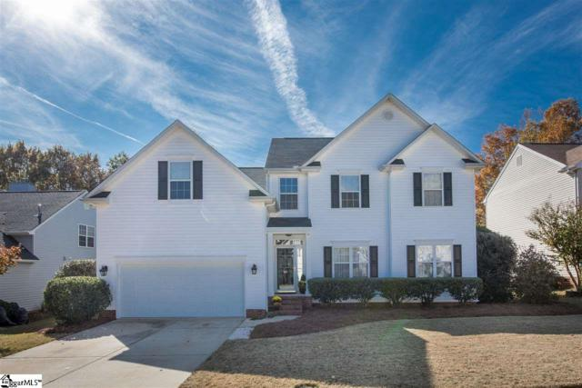 118 N Orchard Farm Avenue, Simpsonville, SC 29681 (#1380898) :: The Toates Team