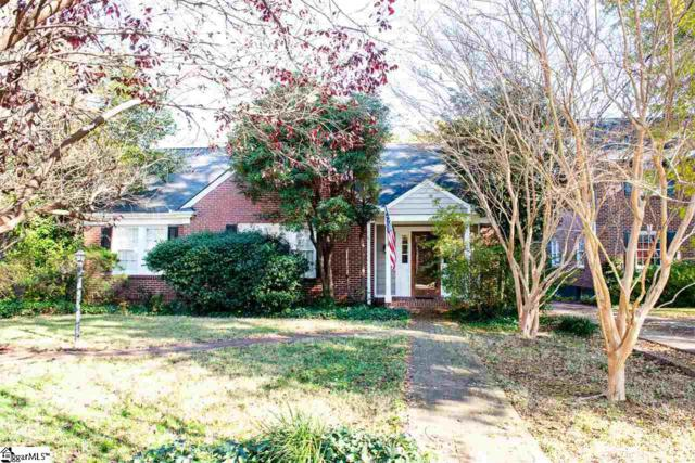121 Capers Street, Greenville, SC 29605 (#1380918) :: Coldwell Banker Caine