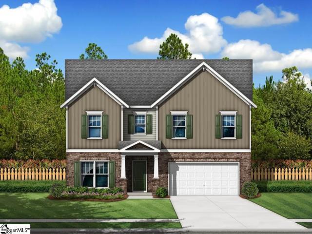 286 Braselton Street Lot 1, Greer, SC 29651 (#1380984) :: Hamilton & Co. of Keller Williams Greenville Upstate
