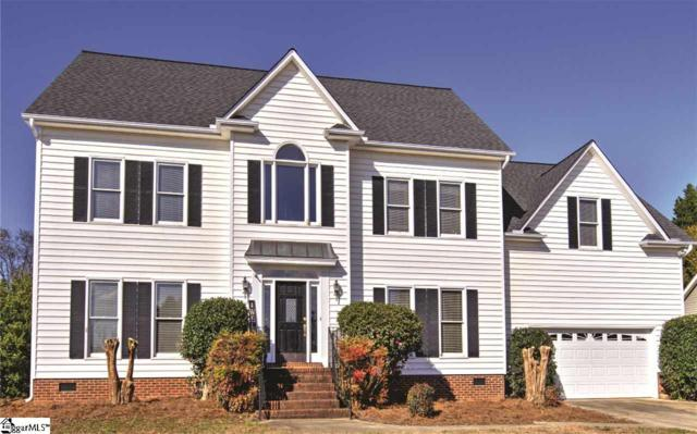 117 Chenoweth Drive, Simpsonville, SC 29681 (#1380999) :: The Toates Team