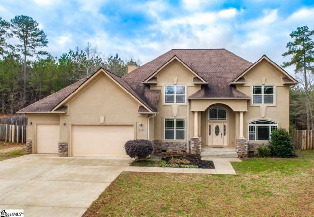 335 Country Oak Road, Chesnee, SC 29323 (#1381050) :: Connie Rice and Partners