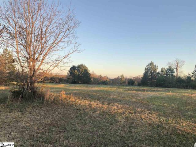 00 S Garrison Road, Simpsonville, SC 29680 (#1381090) :: The Toates Team