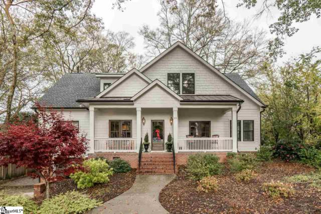 20 Augusta Court, Greenville, SC 29605 (#1381152) :: The Toates Team