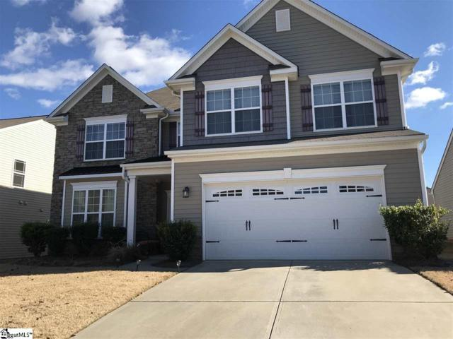 431 Riverdale Road, Simpsonville, SC 29680 (#1381518) :: The Toates Team