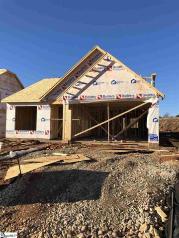 707 Corley Way Lot 71, Greer, SC 29651 (#1381544) :: The Toates Team
