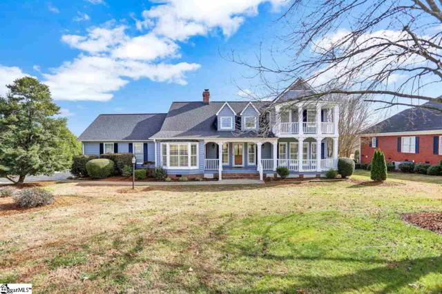 103 Killarney Way, Easley, SC 29642 (#1381594) :: RE/MAX RESULTS