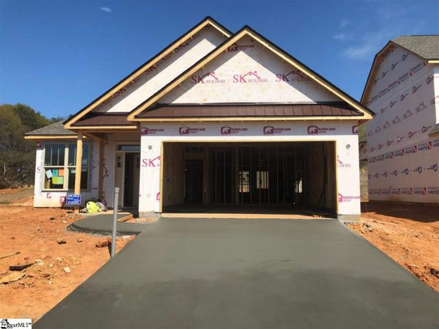 101 Ramshackle Way Lot 4, Greer, SC 29651 (#1381623) :: The Toates Team