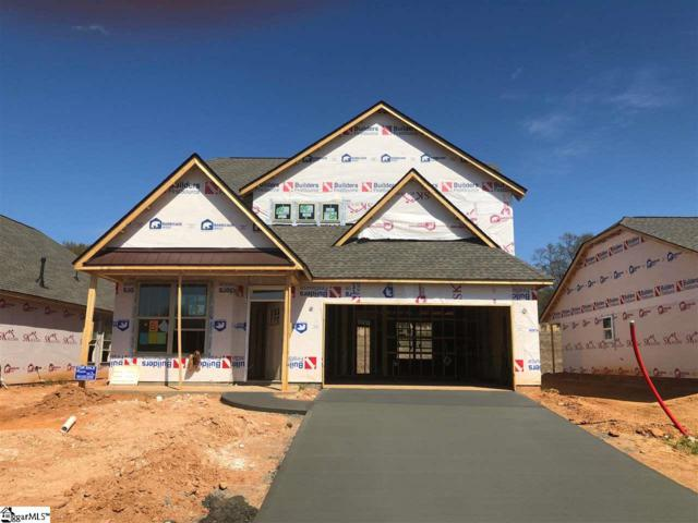 103 Ramshackle Way Lot 5, Greer, SC 29651 (#1381634) :: The Toates Team