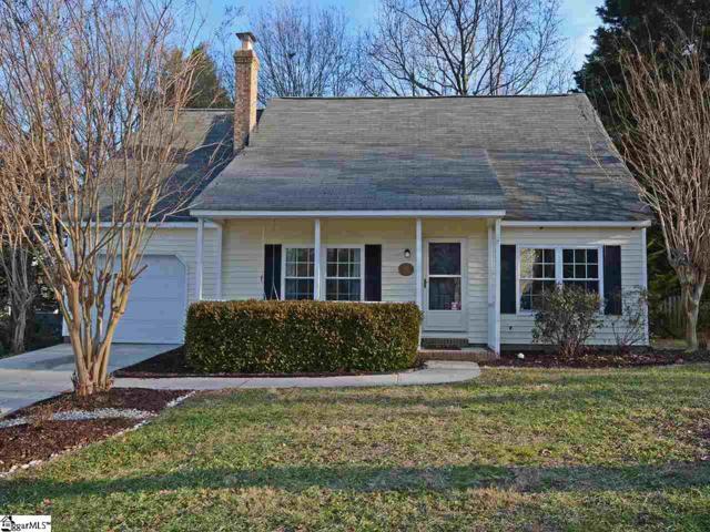 108 Three Forks Place, Greenville, SC 29609 (#1381650) :: Hamilton & Co. of Keller Williams Greenville Upstate