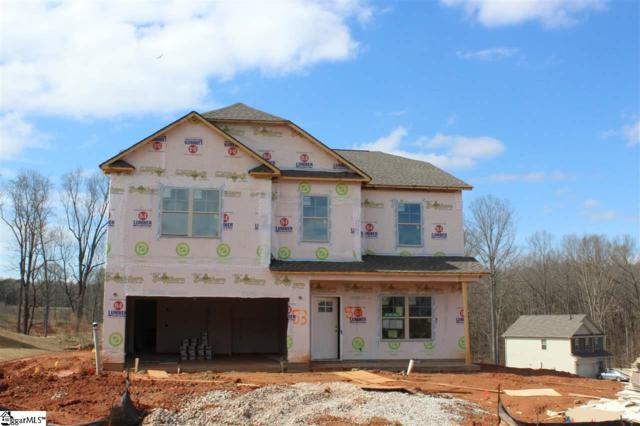 193 Viewmont Drive, Duncan, SC 29334 (#1381724) :: The Haro Group of Keller Williams