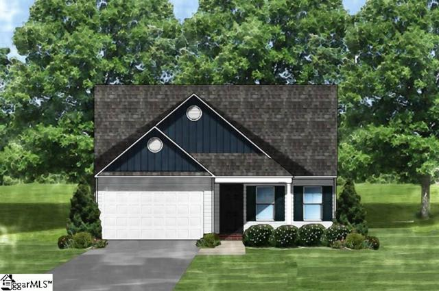 185 Viewmont Drive, Duncan, SC 29334 (#1381728) :: The Haro Group of Keller Williams