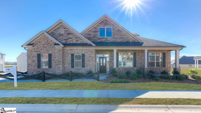 905 Willhaven Place, Simpsonville, SC 29681 (#1381850) :: The Robby Brady Team