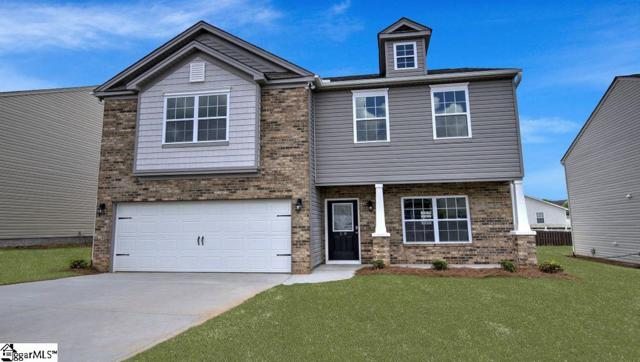 19 Spyglen Way, Greer, SC 29651 (#1381889) :: The Haro Group of Keller Williams