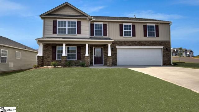 321 Millridge Road, Piedmont, SC 29673 (#1381985) :: Hamilton & Co. of Keller Williams Greenville Upstate