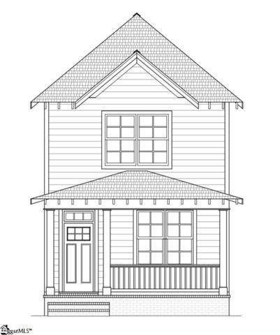 26 Arrington Avenue Lot 4, Greenville, SC 29617 (#1382043) :: Coldwell Banker Caine