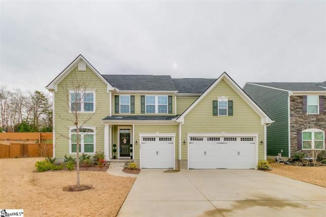 424 Fieldsview Lane, Simpsonville, SC 29681 (#1382047) :: Hamilton & Co. of Keller Williams Greenville Upstate