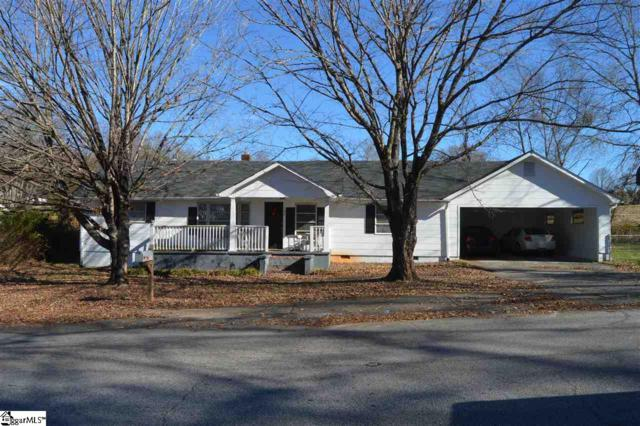 143 Pendleton Street Extension, Pickens, SC 29671 (#1382151) :: The Toates Team