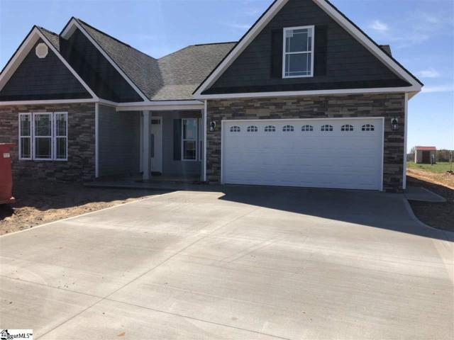 1382 Satterfield Road, Greer, SC 29651 (#1382191) :: Coldwell Banker Caine