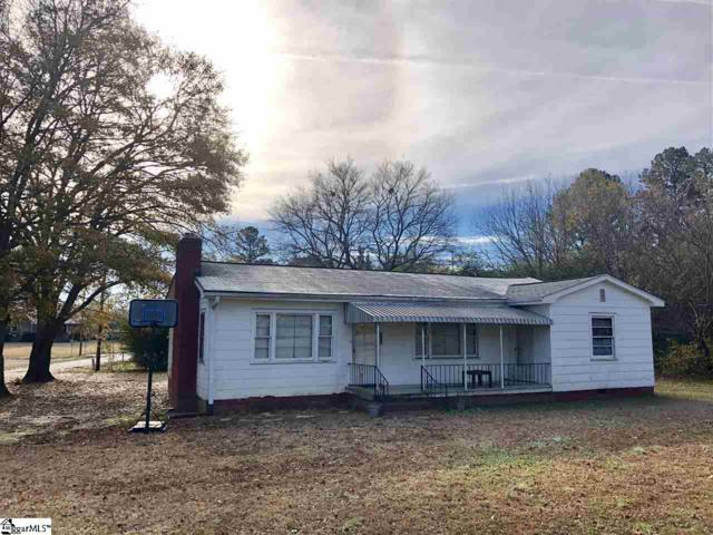 401 Belton Drive, Williamston, SC 29697 (#1382201) :: Hamilton & Co. of Keller Williams Greenville Upstate