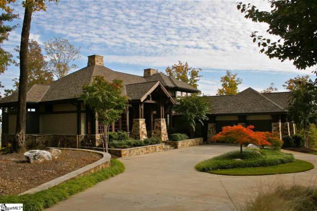 100 Ridge Pass Way, Landrum, SC 29356 (#1382276) :: Hamilton & Co. of Keller Williams Greenville Upstate