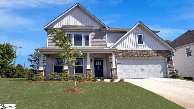 103 Willowbottom Drive, Greer, SC 29651 (#1382298) :: Hamilton & Co. of Keller Williams Greenville Upstate