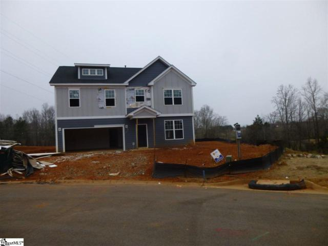 411 Stanwood Place Lot 76, Boiling Springs, SC 29316 (#1382386) :: The Haro Group of Keller Williams