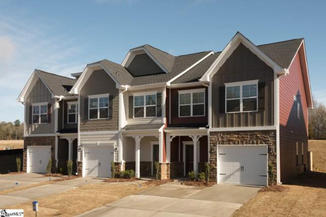 120 Hartland Place #101, Simpsonville, SC 29680 (#1382405) :: RE/MAX RESULTS