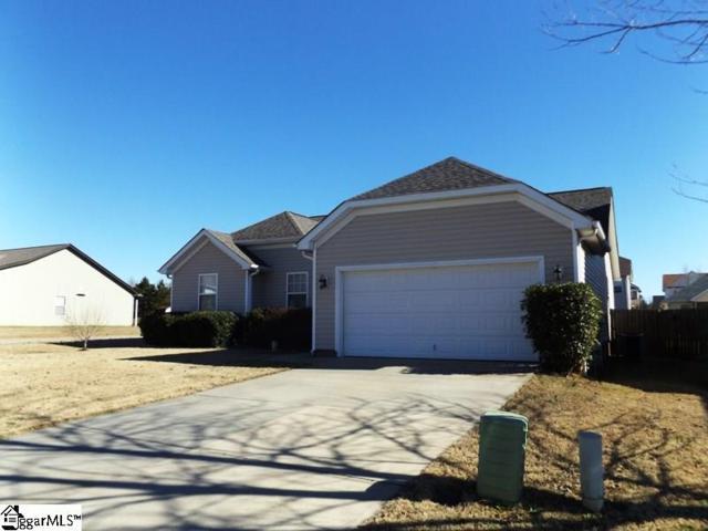 503 Etowah Drive, Roebuck, SC 29376 (#1382442) :: Hamilton & Co. of Keller Williams Greenville Upstate