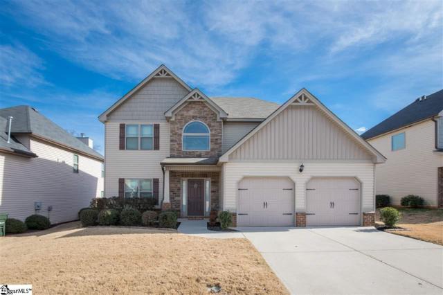 258 Oak Branch Drive, Simpsonville, SC 29681 (#1382473) :: Hamilton & Co. of Keller Williams Greenville Upstate