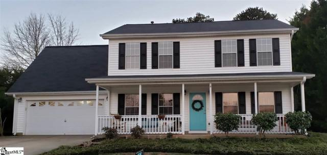 7 Wake Forest Way, Mauldin, SC 29662 (MLS #1382552) :: Prime Realty