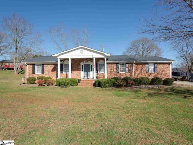1661 Hanging Rock Road, Boiling Springs, SC 29316 (#1382692) :: J. Michael Manley Team