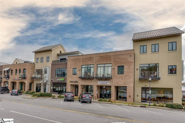 400 E Mcbee Avenue Unit 4201, Greenville, SC 29601 (#1382731) :: Coldwell Banker Caine