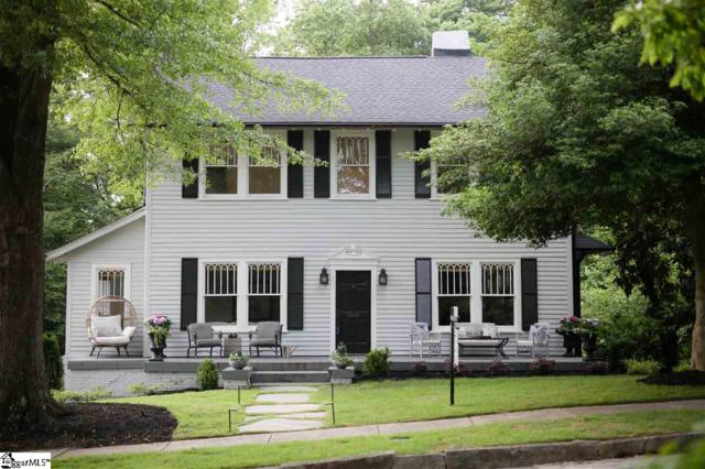 9 Vannoy Street, Greenville, SC 29601 (#1382772) :: J. Michael Manley Team
