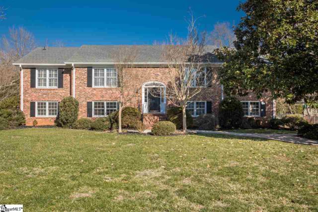 317 Hillsborough Drive, Greenville, SC 29615 (#1382791) :: Mossy Oak Properties Land and Luxury