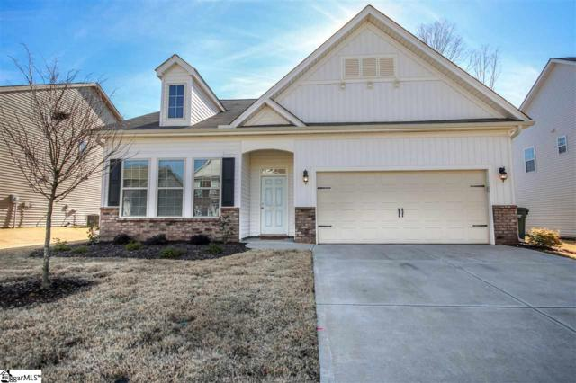 147 Willowbottom Drive, Greer, SC 29651 (#1382818) :: The Toates Team