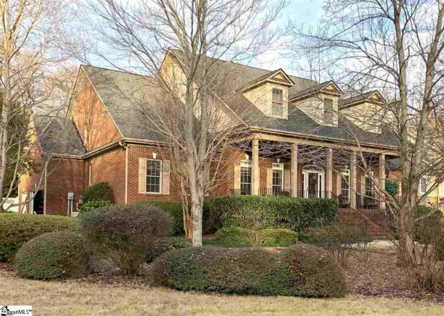 9 Sycamore Ridge Drive, Simpsonville, SC 29681 (#1382833) :: Coldwell Banker Caine