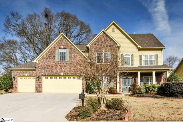 407 Abby Circle, Greenville, SC 29607 (#1382860) :: Hamilton & Co. of Keller Williams Greenville Upstate