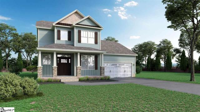 501 Longfellow Way Lot 36, Simpsonville, SC 29681 (#1382922) :: J. Michael Manley Team