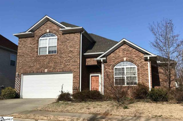 8 Roberts Hill Drive, Taylors, SC 29687 (#1383051) :: Hamilton & Co. of Keller Williams Greenville Upstate
