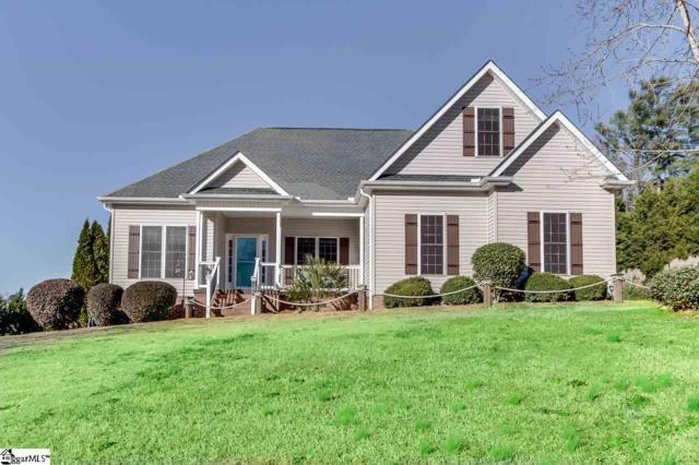 106 Stone Meadow Way, Easley, SC 29642 (#1383082) :: Hamilton & Co. of Keller Williams Greenville Upstate