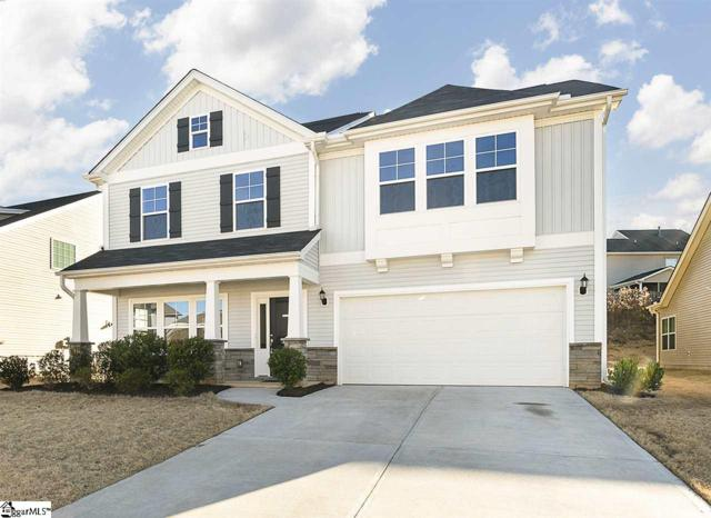 306 Gibby Lane, Simpsonville, SC 29681 (#1383150) :: The Toates Team