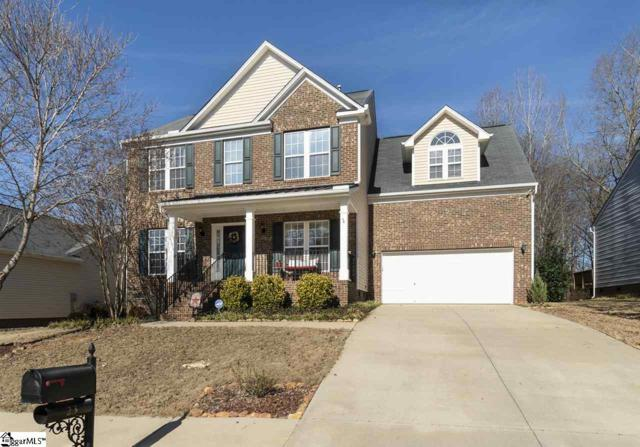 23 Waters Reach Lane, Simpsonville, SC 29681 (#1383222) :: Coldwell Banker Caine
