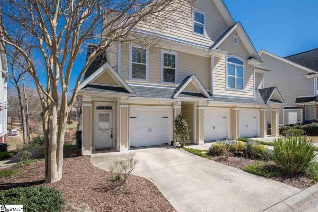 8 Edge Court Unit A, Greenville, SC 29609 (#1383226) :: RE/MAX RESULTS