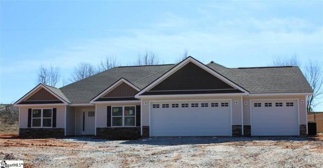 725 Baldwin Orchard Drive, Inman, SC 29349 (#1383300) :: Coldwell Banker Caine