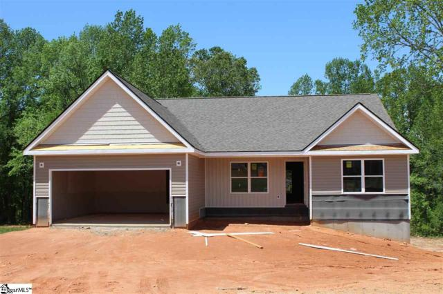 740 Baldwin Orchard Drive, Inman, SC 29349 (#1383301) :: The Toates Team