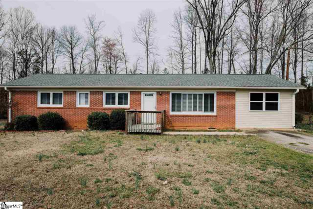 309 Lanewood Drive, Greenville, SC 29607 (#1383304) :: The Haro Group of Keller Williams